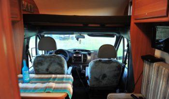 Ford Transit Carioca full