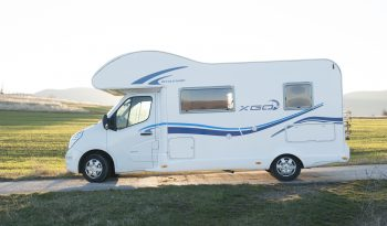 Renault XGO Dynamic 25 full