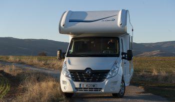 Renault XGO Dynamic 25 full