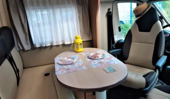 Fiat KNAUS Sky Wave 650 MG full